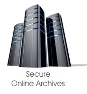 Secure Online Archives